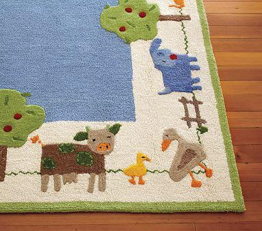 potterybarn-rug pottery barn baby rugs
