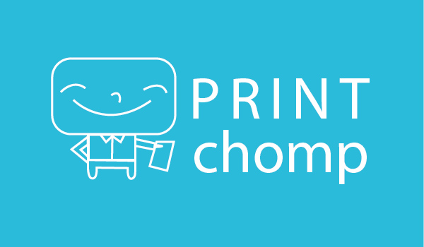 Announcing Printchomp